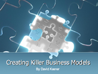 Killer Business Models