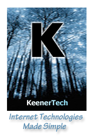 KeenerTech on Facebook